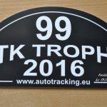 Plaque Autotracking